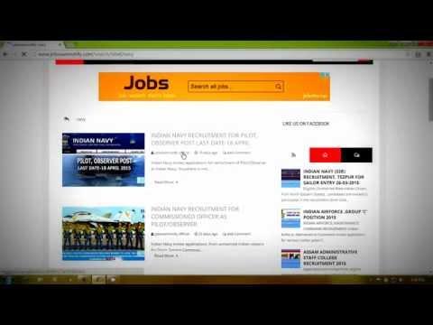 Your Jobs Employment News Portal (JXN) www.jobsxamnotify.com