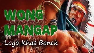 Rahasia Logo Khas Bonek