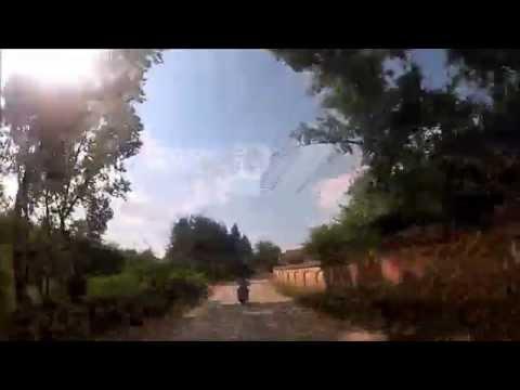 Leskovac-Lebane-Caricin grad-Bojnik-Leskovac