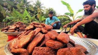 Famous Bengali Sweet GOJA Recipe Cooking for Kids   Traditional Homemade Khaja/Khurma Recipe