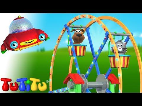 TuTiTu Toys | Ferris Wheel