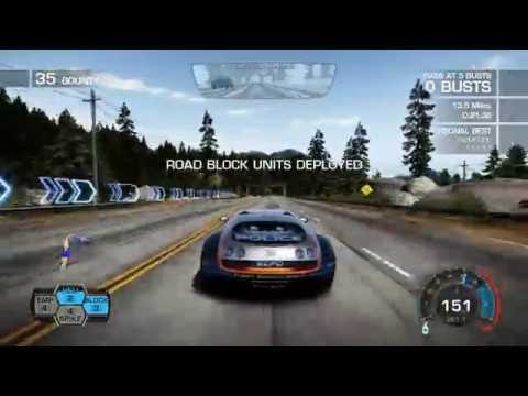NEED FOR SPEED HOT PURSUIT (FR) - 10 - LETS PLAY PC