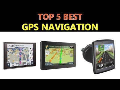 Best GPS Navigation 2019