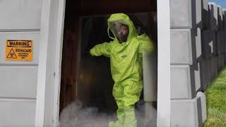Quarantine is Over!!