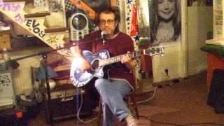 Julio Iglaisias - Begin the Beguine - Acoustic Cover - Danny McEvoy