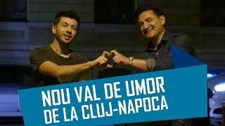 Noul 🌊 de umor de la Cluj-Napoca - MIRCEA BRAVO - #IGDLCC E025 #PODCAST