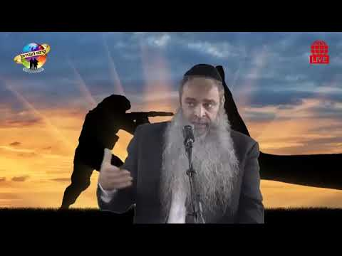 הרב רפאל זר - פרשת כי תצא - מציאות היצר הרע - מלחמה ללא הפסקה - לא לפתוח שערים נעולים!