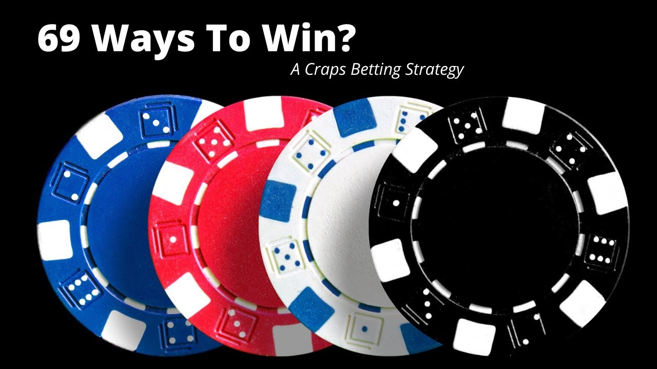 Craps Betting Strategy