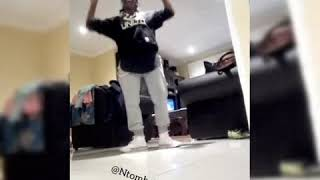 Chris Brown and Lil Dicky's best South African dance version.