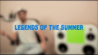 """Meek Mill """"Legends of the Summer"""" Review & Initial Reaction! (Legends of the Summer EP Review)"""