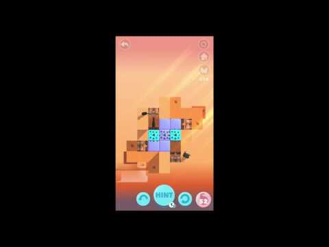 Aurora - Puzzle Adventure: Annoying Reset Button & iOS Gameplay (by Silverback Games)