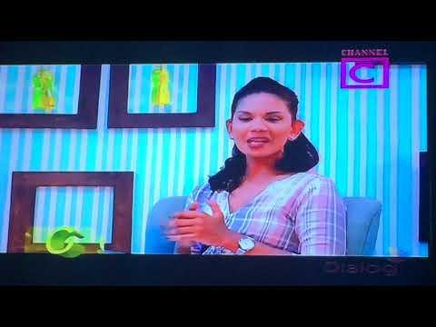 Channel C Program  Artist Shehan Dhrmasena