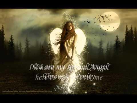 "*** ""My special angel"" - Bobby Vinton - Lyrics"