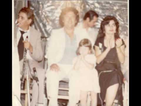 Πανηγυρι-Πανουργιας Κοπελιας-Θανασης Μαγκας-Μαριολατα Φωκιδας 7 Σεπ 1984 Α'βραδυ