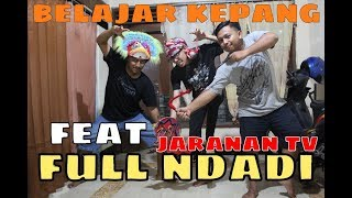 Video BELAJAR KEPANG FT JARANAN TV download MP3, 3GP, MP4, WEBM, AVI, FLV Agustus 2018