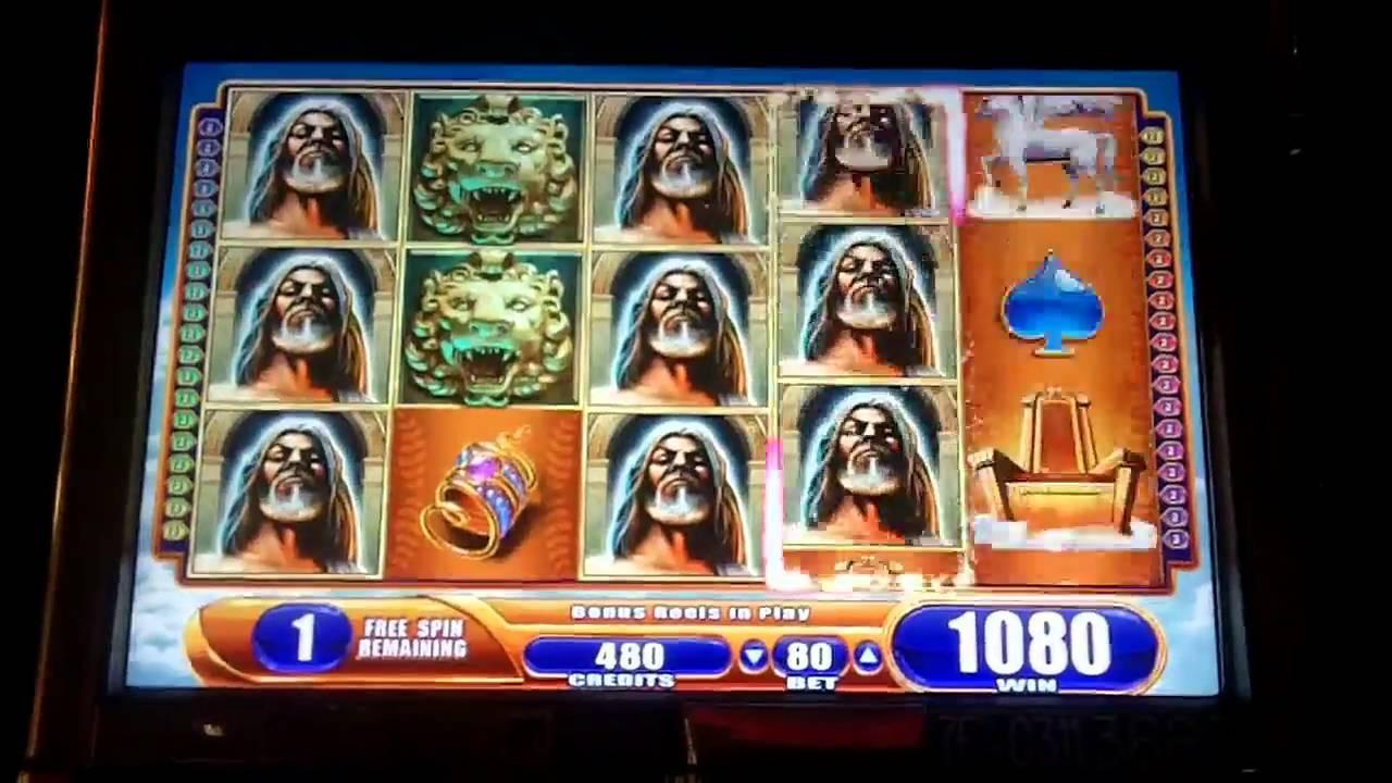 Free Slots Kronos