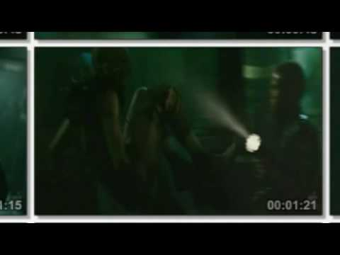 'Pandorum Movie' Trailer HD - Silversun Pickups 'Panic Switch' video clip