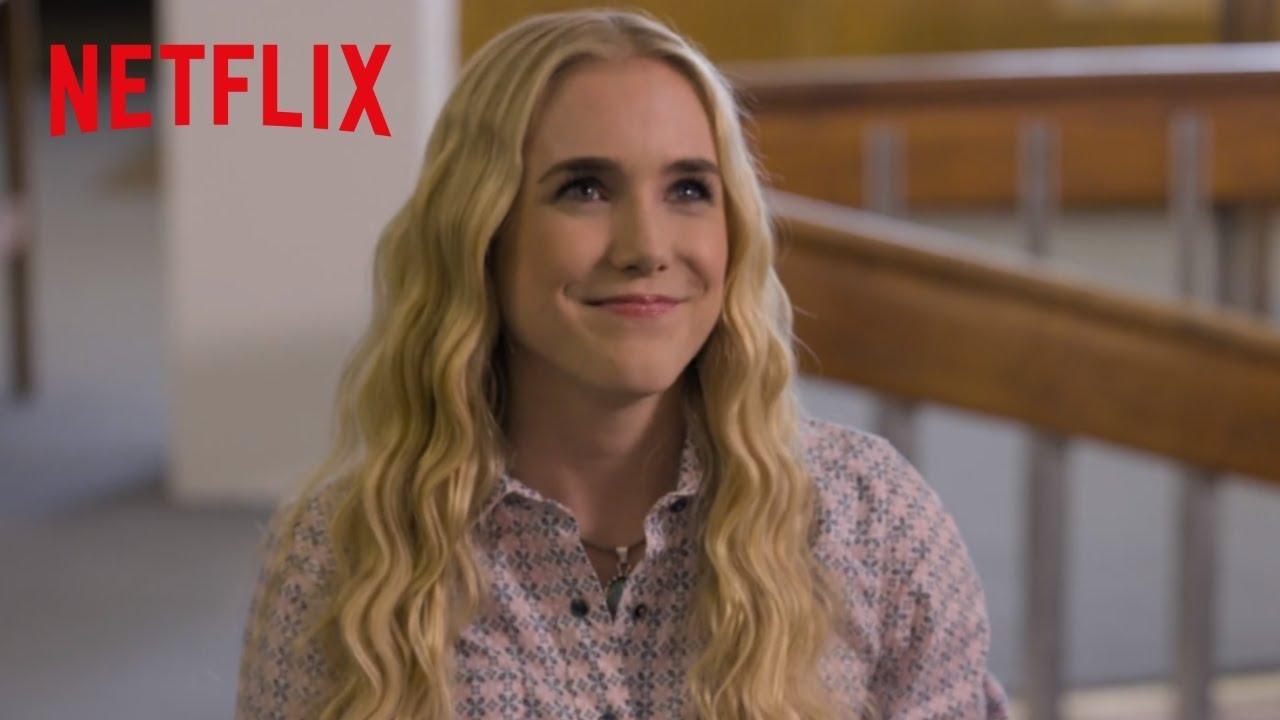 Dokumentalny serwis randkowy Netflix