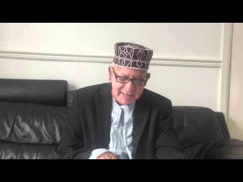 Tafseeri Ka Chimini By Shaykh Abubakar Muhammad Ibrahim surah an naml ayah 16-40