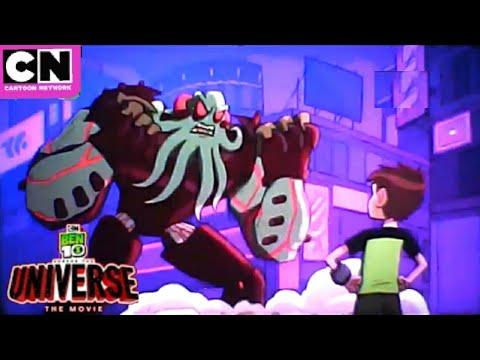 Download Ben 10 Versus The Universe: The Movie   Power Of 10 Promo   Cartoon Network