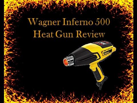 Heat Gun Home Depot