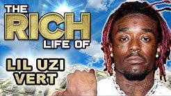 Lil Uzi Vert | The Rich Life | $17 Million Net Worth