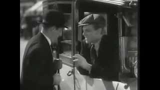 Cagney Speaks Yiddish