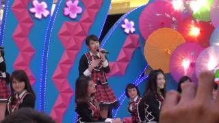 [FANCAM] JKT48 Tim J - Takane No Ringo at Baywalk Nippon Fest