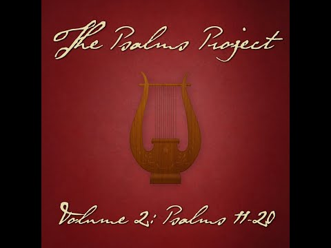 Psalm 16 (Fullness Of Joy) (feat. Rachelle Hope) - The Psalms Project