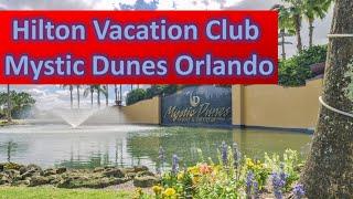Mystic Dunes Golf Resort Drone video
