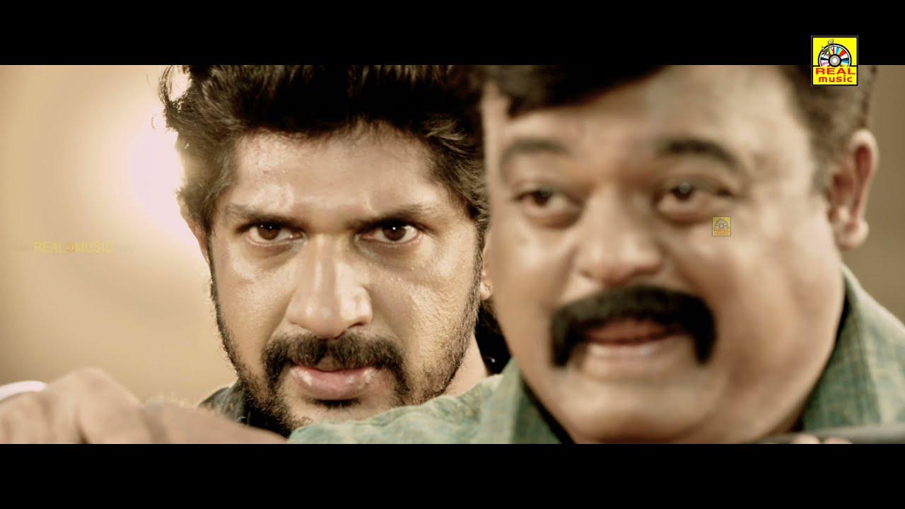 Watch Onti Latest Tamil Dubbed Full Action Rowdyism Movie | (Part 08/08) | Arya, Meghana Raj, Shri,