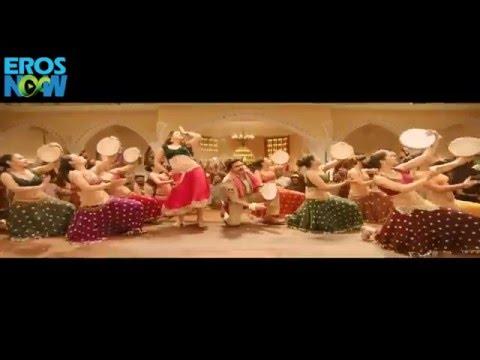 Sardaar Gabbar Singh Tauba Tauba Power Star Pawan Kalyan, DSP , Nakaash Aziz - Video song