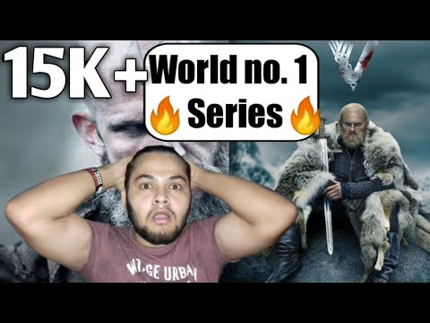 Download Vikings all seasons review in hindi by tushar chauhan reviews  2020.