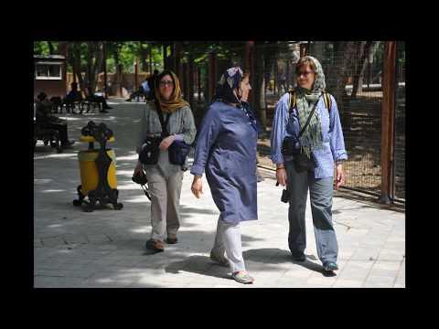 Iran: Tehran, maggio 2017