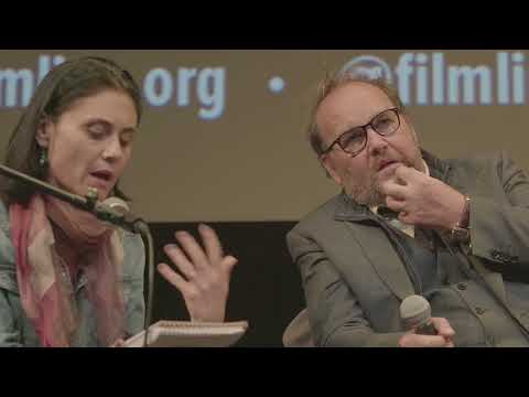 'The Guardians' Q&A | Xavier Beauvois | Rendez-Vous with French Cinema
