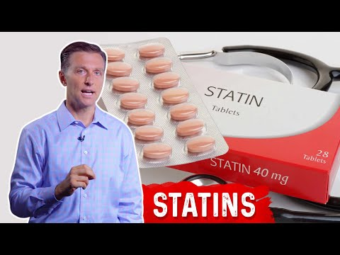 Statins: Trivial Benefit at a Great Cost