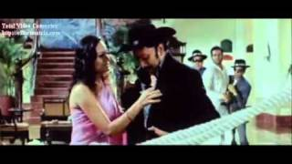 hindi film ONE TWO THREE FUNNY CLIP. (PaPAh) A chaalti kya ..ajmal