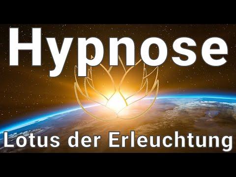 Hypnose ~Lotus Der Erleuchtung~ (Vorsicht Sehr Stark!) Tiefste Gelassenheit #GuidoLudwigs