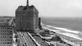 Then & Now - Historical residential buildings in Long Beach