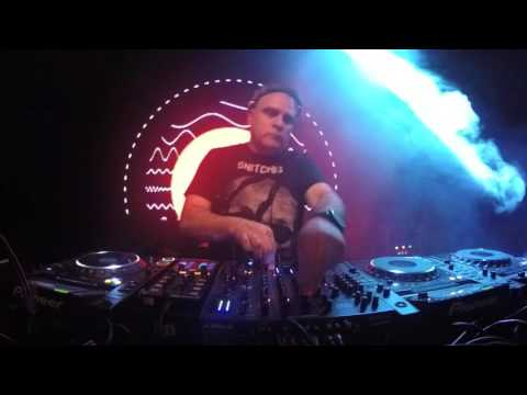 Miguel Silver @ Groove Palermo