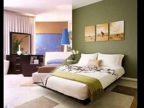 Zen bedroom decorations ideas - YouTube