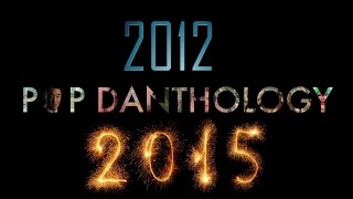 Pop Danthology 2012-2015