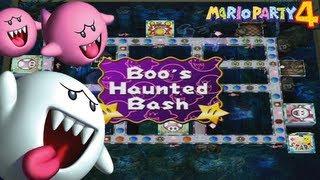 Mario Party 4 - Episode 09