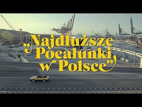 Tomek Makowiecki - Najdłuższe Pocałunki w Polsce