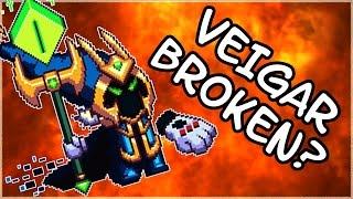 VEIGAR BROKEN? feat. Dyrus, Imaqtpie & Annie Bot