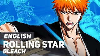 "Gambar cover Bleach - ""Rolling Star"" (Opening 5) 