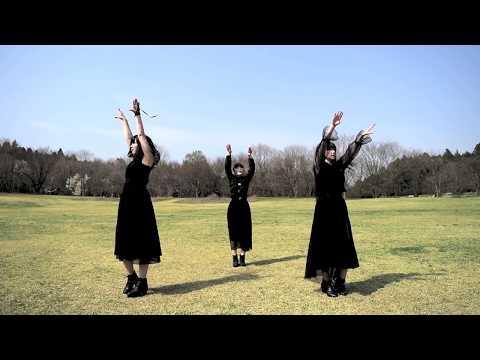 【WaRM】Perfume/無限未来(Fullsize)【踊ってみた】