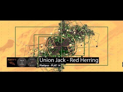 Union Jack - Red Herring