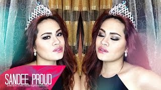 Video Bb. Pilipinas Universe 2015 Pia Wurtzbach | Makeup tutorial download MP3, 3GP, MP4, WEBM, AVI, FLV Agustus 2018