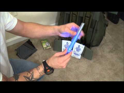 4 Tricks For Chemlights or Glow Sticks- TBP